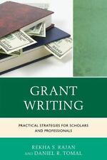 The Concordia University Leadership: Grant Writing : Practical Strategies for...