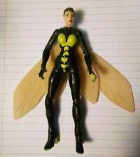 """Marvel Legends BAF MODOK series Wasp 6"""" action figure"""