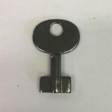 Eagle 1512 Double Bit Barrel Key Blank