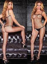 Sexy lingerie résille taille S/M/L - Bodystocking fishnet erotic lingerie S/M/L