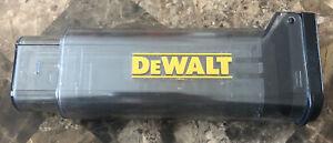 """DEWALT HEAVY DUTY Saw Zall 6"""" - 9"""" Case For Blades"""