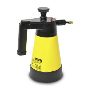 Karcher Professional Pressure Pump Sprayer Bottle Tank 1L 6.394-409.0