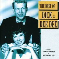 Dick & Dee Dee - Best of [New CD]