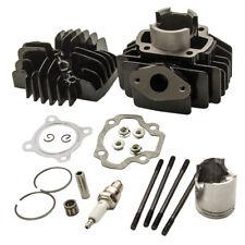 Kit Cylindre Piston Culasse pour Yamaha PW50 Piwi 50cc PIWI 40.00 mm x 39.20mm