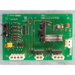 XT TOSHIBA YWA3123 P/N PX77-68803 GR.1