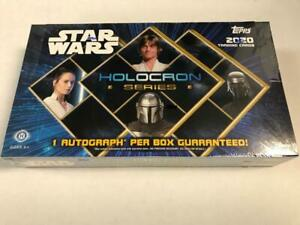 STAR WARS Holocron Series Hobby Box