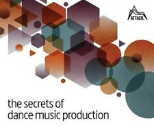 The Secrets of Dance Music Production Book New 000209877