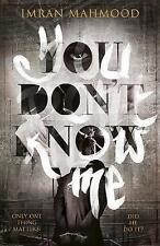 You Don't Know Me: A BBC Radio 2 Book Club Choice by Imran Mahmood (Hardback, 2017)