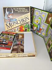 Munchkin Deluxe, used.