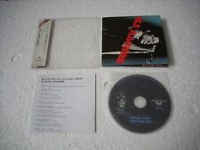JAMES BROWN - SEX MACHINE - JAPAN CD MINI LP opened