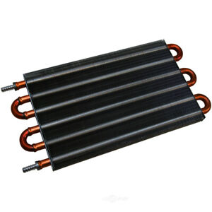 Engine Oil Cooler-XR-7 Flex-A-Lite 4120