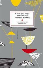 A Far Cry from Kensington by  | Hardcover Book | 9781844085279 | NEW