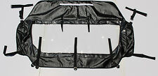 ALL POLARIS RZR 800, 800S XP900, XP4 900 570 REAR WINDOW / COVER