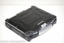 Panasonic Toughbook 1.6ghz mk5 1.5gb DVD Win 7 Pro Touch Military Office 2007