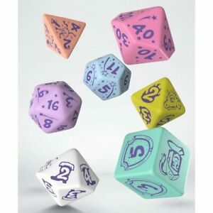My Very First Dice Set: Little Berry (7)