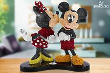 Disney Swarovski Myriad Mickey and Minnie 2016 Limited Edition