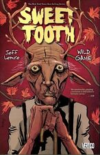 Sweet Tooth: Wild Game TP by Jeff Lemire