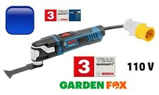 new - 110V Bosch GOP 55-36 Corded MULTI-FUNCTION TOOL 0601231160 3165140816939