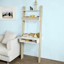 SoBuy®Estantería libreria, estante de almacenaje,1 cajón,2 estantes,FRG111-WN,ES