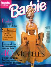 BURDA Spécial - Barbie