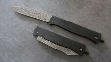 """Véritable couteau de poche """" DOUK-DOUK """" made in france"""