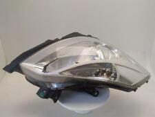 Renault Clio 2006 To 2009 5 Door O/S Drivers Side Headlamp Headlight RH