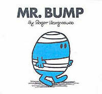 Mr. Bump (Mr. Men Library), Hargreaves, Roger , Acceptable | Fast Delivery