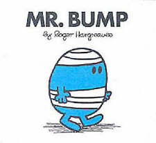 Mr. Bump by Roger Hargreaves (Paperback, 2003)