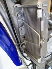 Works Connection Radiator Cages - Yamaha YZ250F 2008-09 _18-277