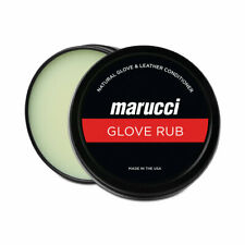 Marucci Glove Rub Oil Break-In/Conditioner/Softener For Baseball/Softball