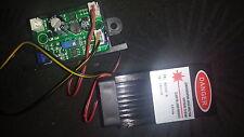 Bleu laser module 445 Presque comme neuf 300 mW analogique FAT BEAM