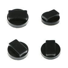 4 Pieces Automotive Rubber Jack Pads Tool Jacking Pad Adapter for BMW Mini BIN