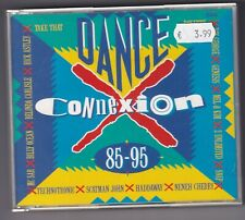 CD : Dance Connexion 85-95 (2cd box)