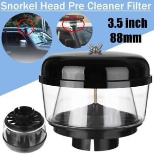 "Air Filter Pre Cleaner Massey Ferguson 3"" 3.5"" Bowl  Tractor"