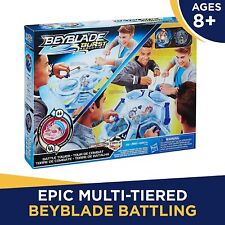 Beyblade Burst Evolution Switchstrike Battle Tower Perfect for Gift New In Box