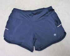 Athleta Ready Set Shorts Running Size XXS #438875 Blue
