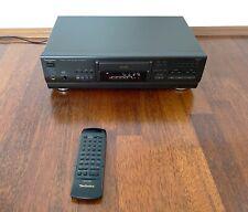 TECHNICS SL-PS740A CD-Player inkl. Fernbedienung