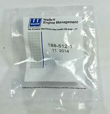 GENUINE Walbro Primer Assembly 188-512-1 Snap In 188-512 **FIVE PACK**