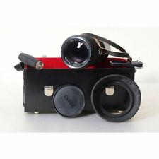 Zeiss-Ikon Vario-Sonnar 4,0/85-250 Contarex Mount - 85-250mm F/4 Zoom Lens
