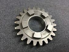New Genuine Aprilia AF1 Futura 125 90-92 Gear 6 V.TA Z=22 AP0234520 (MT)