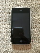 Apple iPhone 3GS - 16GB - Black  A1303 FOR PARTS