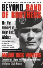 Beyond Band of Brothers: The War Memoirs of Major Dick Winters - Acceptable - Wi