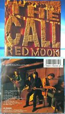 The Call - Red Moon (CD, 1990, MCA Records, USA)