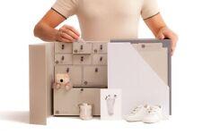 Deluxe Baby Edition Keepsake Box by Savor Nib