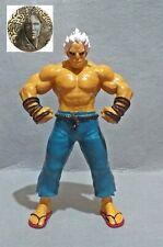 Figura en material plastico *Shin Akuma - Street Fighter* ... 22 Cm .