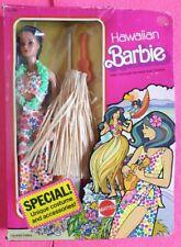 Barbie Hawaiian Steffie Face Mattel Vintage 1975