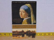 Girl With A Pearl Earring by Tracy Chevalier (2001, Trade Paperback)
