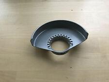 Schutzhaube 125 mm Bosch GWS/PWS /WÜRTH EWS /BTI WKS /BERNER BAG
