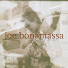 Joe Bonamassa-BLUES DELUXE CD NUOVO