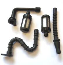 Olio combustibile tubo tubo a impulsi + Filtri per Motosega Stihl ms660 066